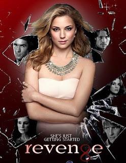 Revenge Temporada 2 Temporada 2