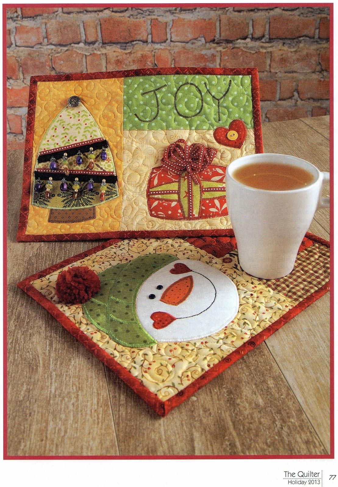 Christmas Tree And Snowman Mug