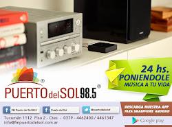FM PUERTO DEL SOL