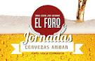 EL FORO. Jornadas de cocina con CERVEZAS ÁMBAR