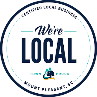 Mount Pleasant, SC Town Proud Local Business