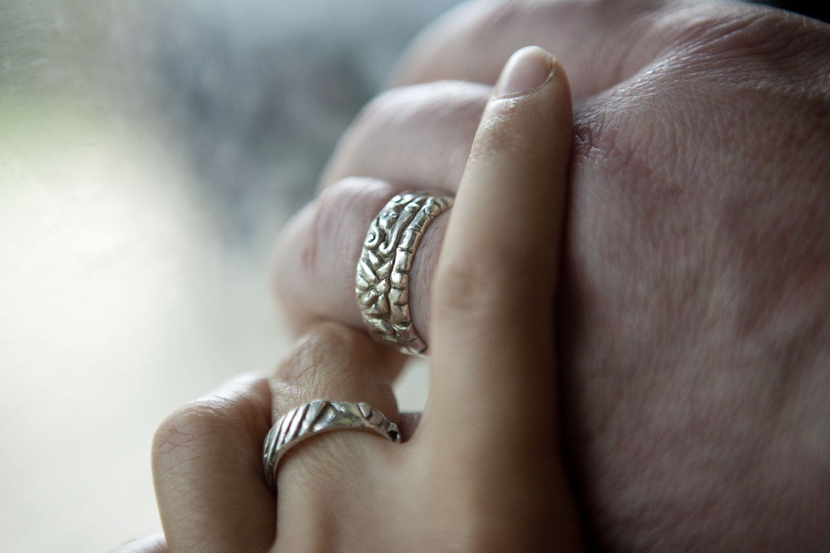 wedding diy make your own rings - Build Your Own Wedding Ring