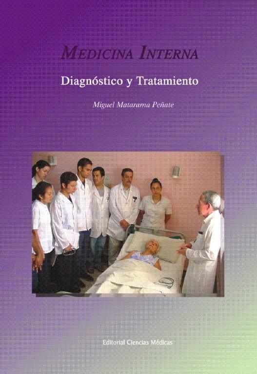 Medicina Interna Diagnóstico y Tratamiento