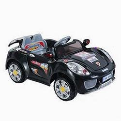 Xe ô tô điện cho trẻ em MD999
