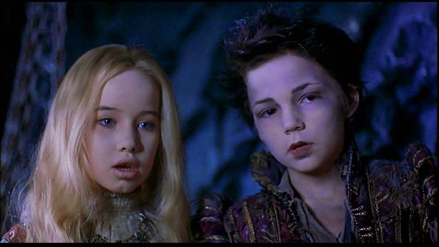 O Pequeno Vampiro 2000 Filme DVDRip completo Torrent