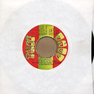 Bob Marley & The Wailers - Ambush In The Night