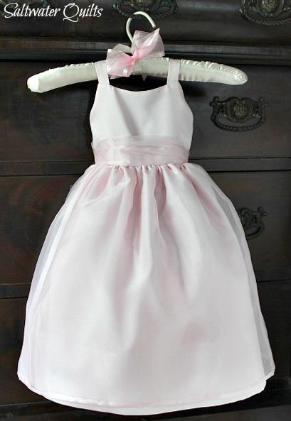 Houston Flower Girl Dresses 109