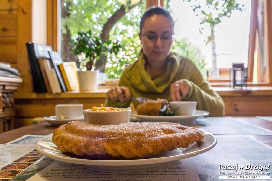 Tatarska Jurta w Kruszynianach