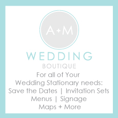 A+M WEDDING BOUTIQUE