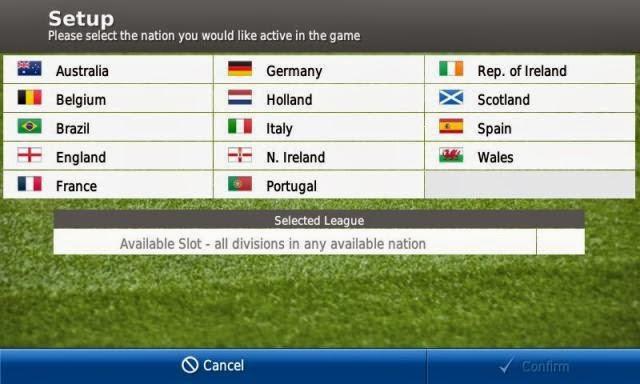 Download Game Soccer Manager Offline Games