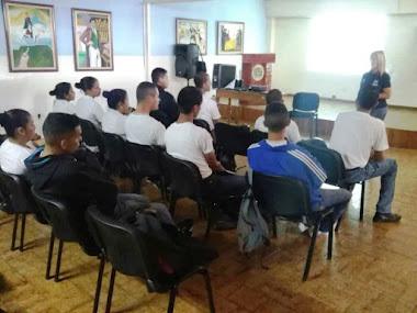 Policía de Mérida da paso al frente en la Prevención