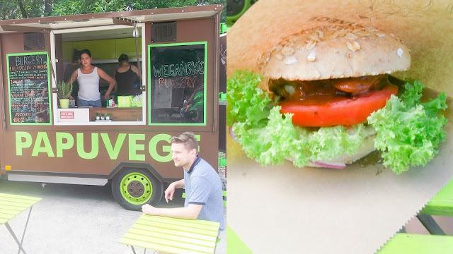 Food Truck Papuvege opinie