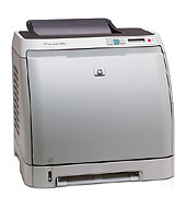 HP Color LJ 2006n