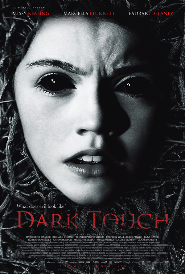 New Upcoming Hollywood Horror Movie Dark Touch Trends Mane