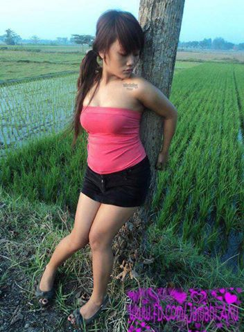 Foto Gadis Desa Sexy Bugil