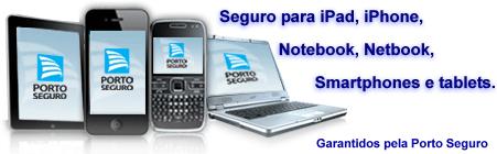 Seguro para portáteis - Seguros online.