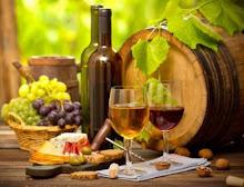 VInho é benéfico para a saúde?