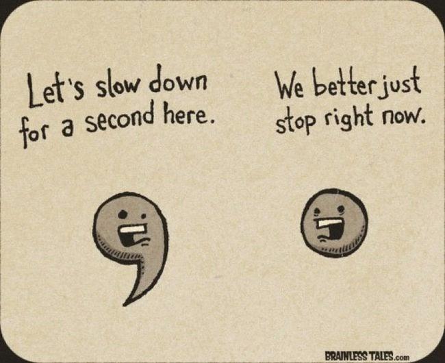 World Of Mysteries Jokes That Only Grammar Nerds Will Appreciate - 19 jokes only grammar nerds will understand