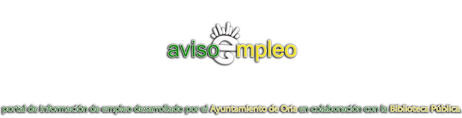 avisoEmpleo