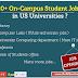 20+ On-Campus Student Jobs in US Universities ?