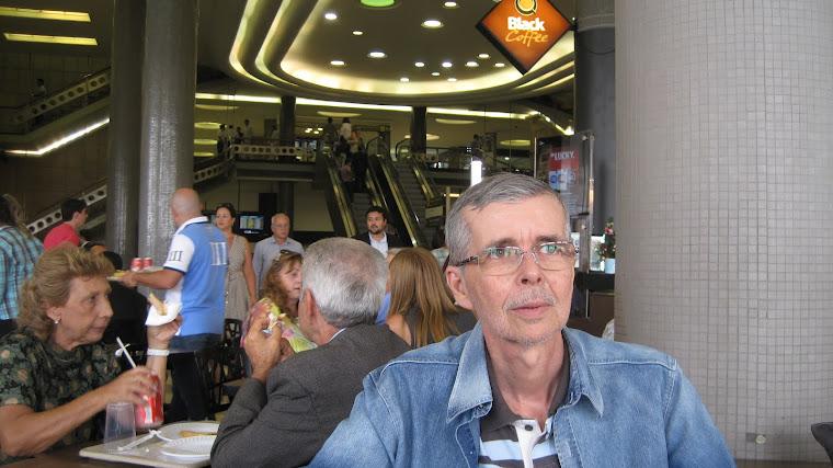 Carlos Sena