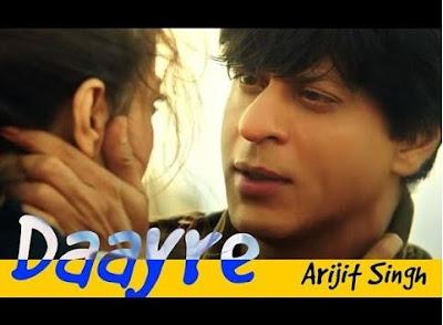 daayre-song-lyrics-mp3-video-dilwale-songs-online