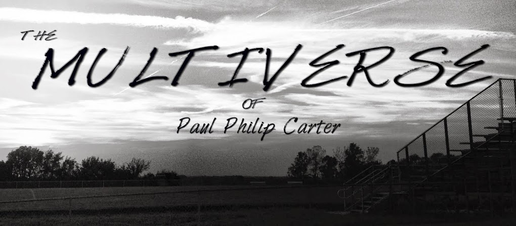 The Multiverse of Paul Philip Carter