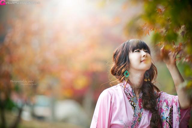 3 Lee Ga Na in Kimono-very cute asian girl-girlcute4u.blogspot.com