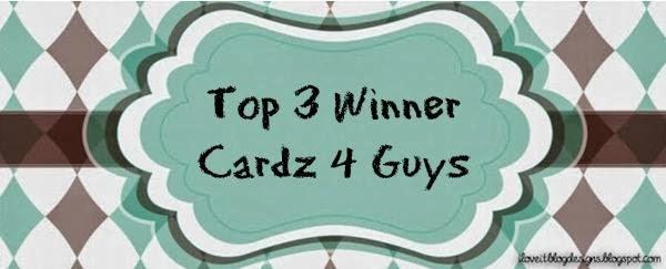top 3 chez Cardz4Guyz