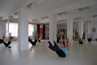 Női torna: mozdulatművészet