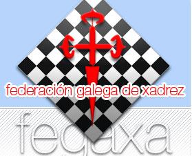 FEDERACIÓN GALLEGA DE AJEDREZ