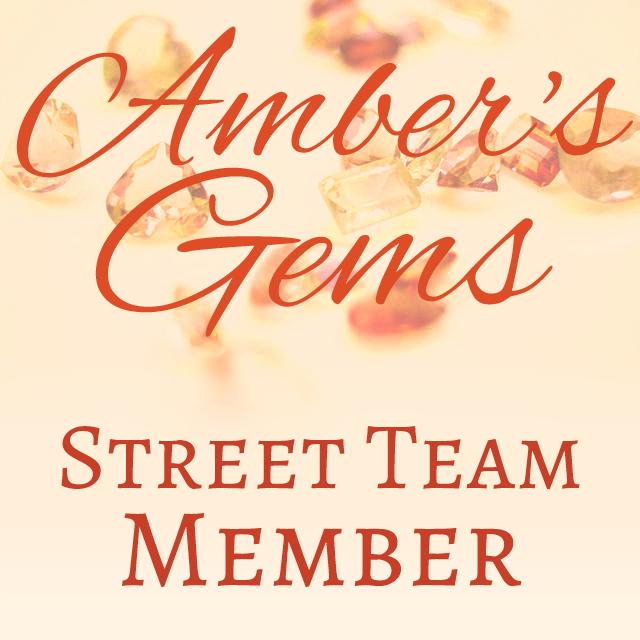 Amber's Gems Street Team