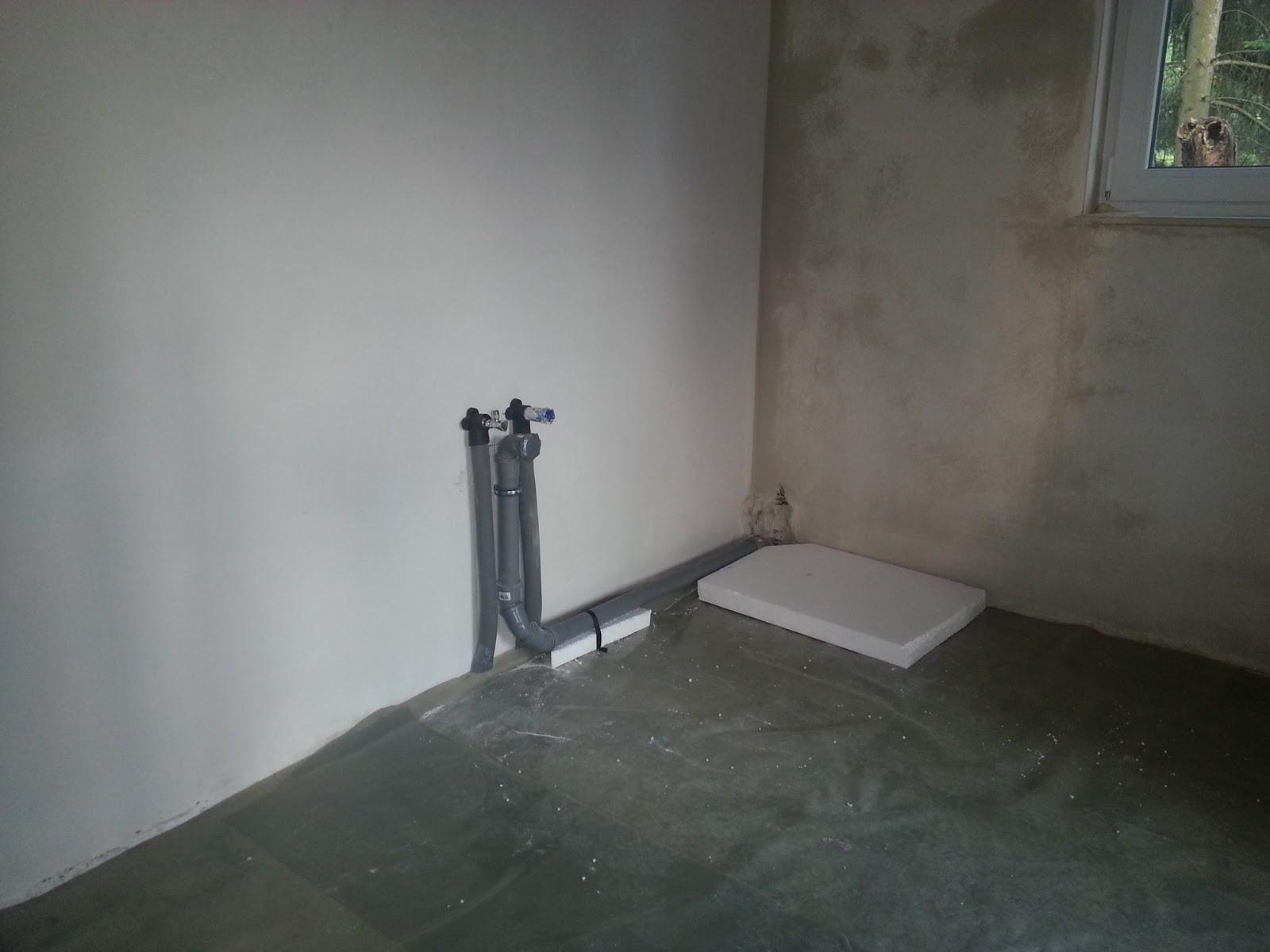 aileen und patrick bauen beginn boden trockenbau. Black Bedroom Furniture Sets. Home Design Ideas