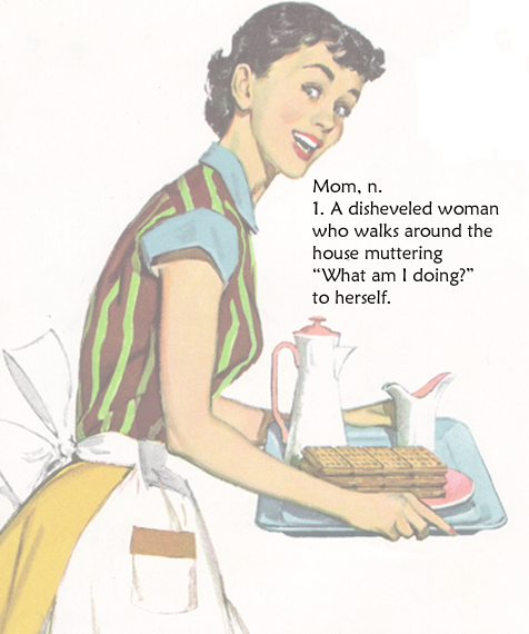 funny mom memes definition of mom
