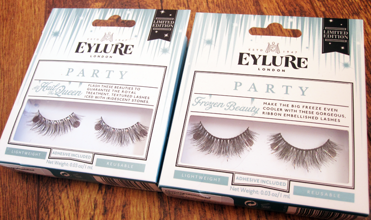 Eylure Limited Edition Party Lashes