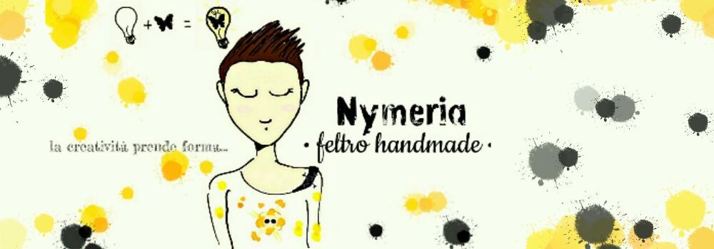 Nymeria • feltro handmade •