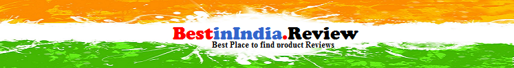 Best In India review