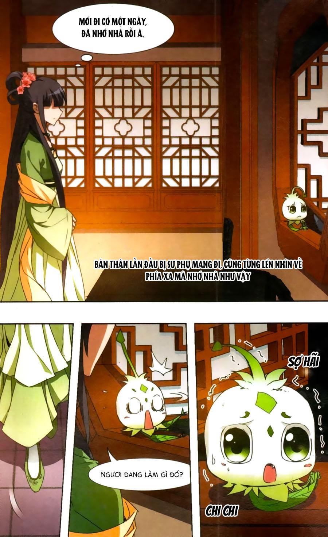 Phượng Nghịch Thiên Hạ Chapter 103 - Hamtruyen.vn