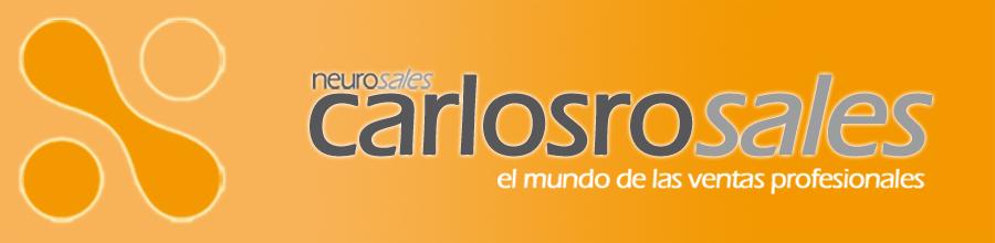 El blog de Carlos Rosales - Neurosales