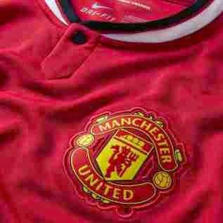 online store, jual baju bola manchester united graed ori made thailand, jual baju kostum bola mu, ready stok,