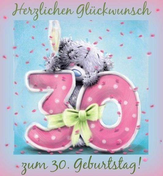 Gluckwunsche Zum 30 Geburtstag Frauen Hylen Maddawards Com