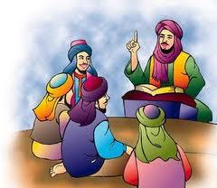 Hubungan Ilmu Dakwah Dengan Ilmu Komunikasi (Ilmu Dakwah Islam)