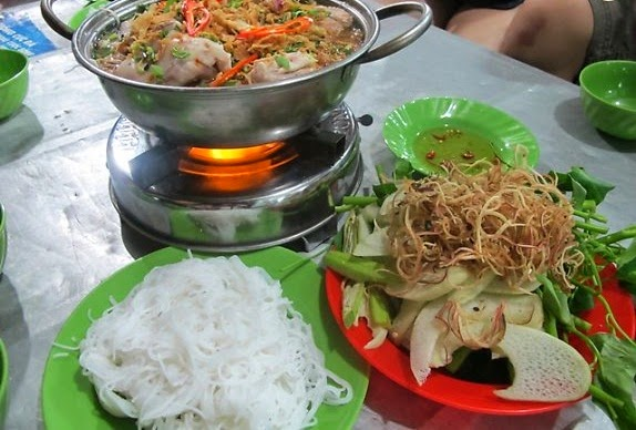 Most Specific Dishes in Vũng Tàu City (Part 3)1
