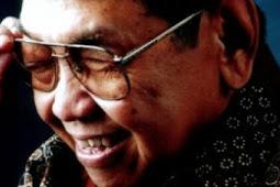 Gus Dur , Diplomasi Ketawa: Promosi Ketawa dan Jengkel Ketawa