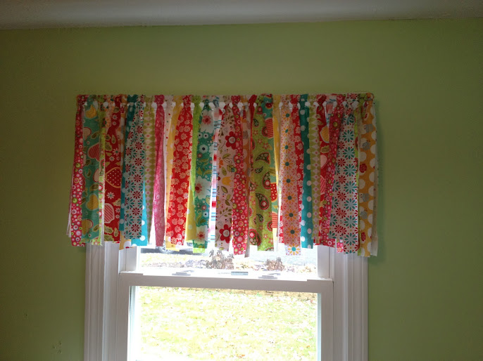 #4 Window Coverings Ideas