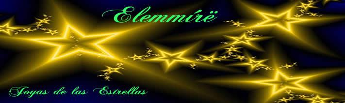 Elemmírë ~ Joyas de las Estrellas .:. Broches y Abalorios