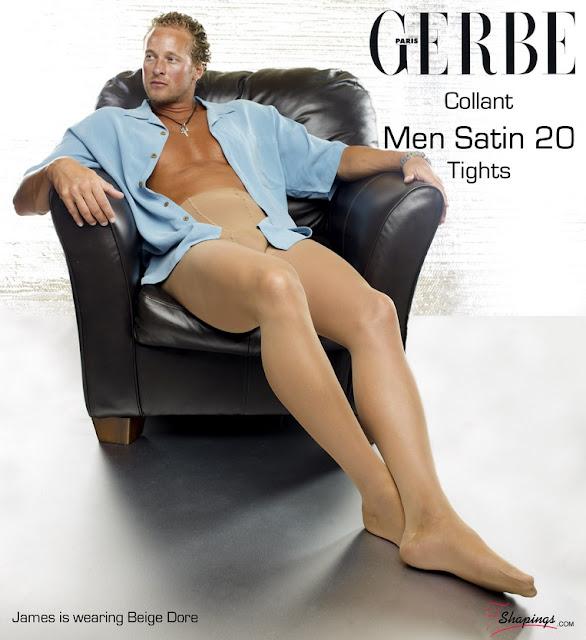 Brand Of Pantyhose Most Men Wear