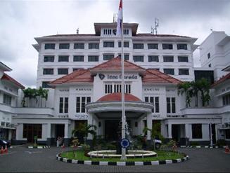 Hotel Inna Garuda Yogyakarta