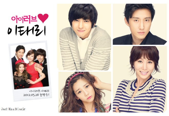 I Love Lee Tae Ri Episode 3 english Sub not Available