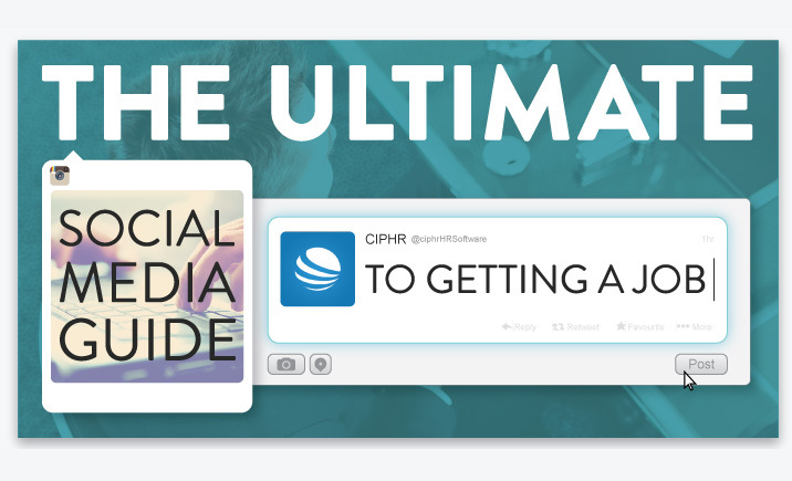 Image: The Ultimate Social Media Guide To Getting A Job